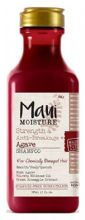 Maui Moisture Strength & Anti-Breakage Agave Shampoo - 385ml